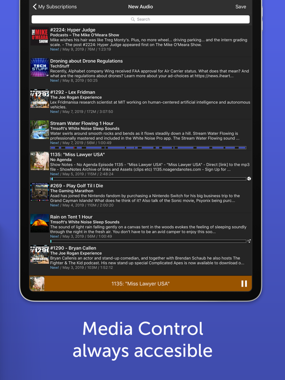 Playapod screenshot 12