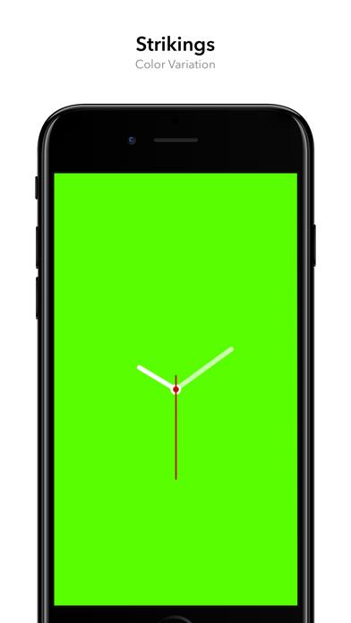 顔時計 Proのおすすめ画像5