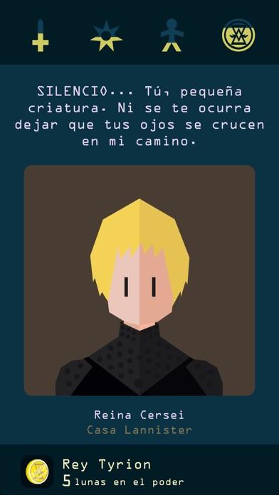download Reigns: Juego de Tronos apps 5