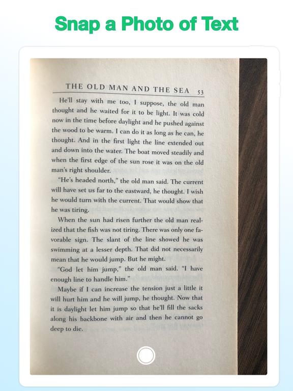Wording - Reading Tutor screenshot 5