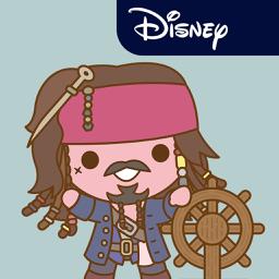 Ícone do app Pirates of the Caribbean