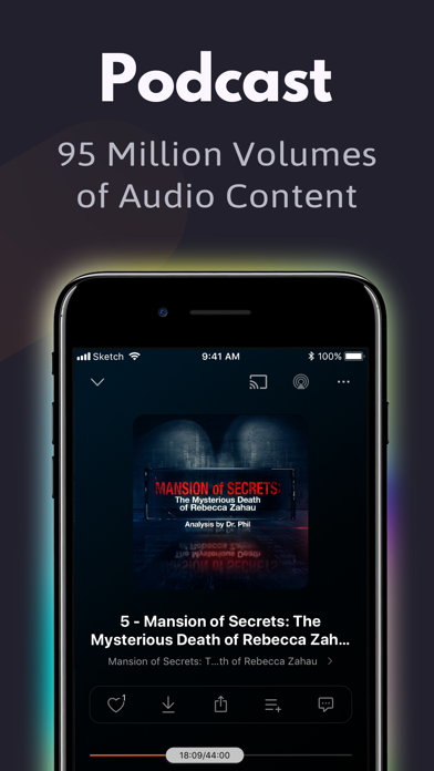 Podcast Player: Castbox | App Price Drops