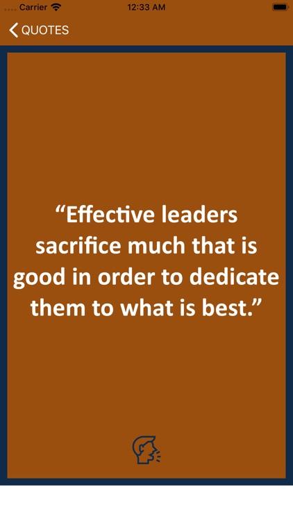 John C. Maxwell Wisdom Quotes screenshot-4