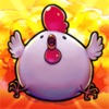 Bomb Chicken iPhone / iPad