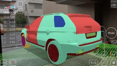 AR Finder app image