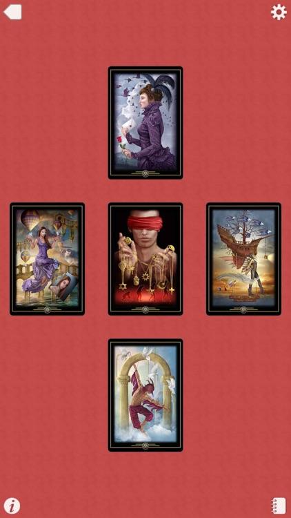 Ciro's Oracle of Visions screenshot-4