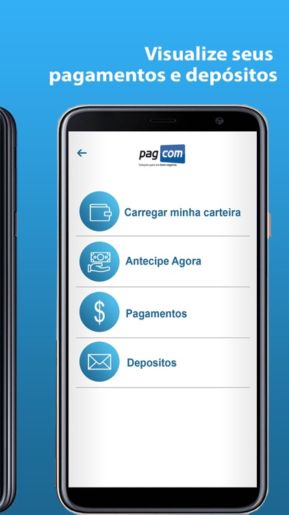 Pagcom App screenshot-5