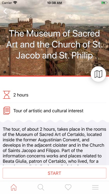 Museum of Sacred Art Certaldo screenshot-4