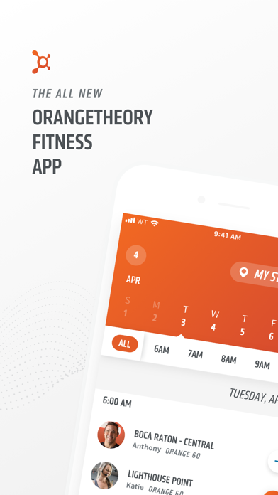 Orangetheory Fitness wiki review and how to guide