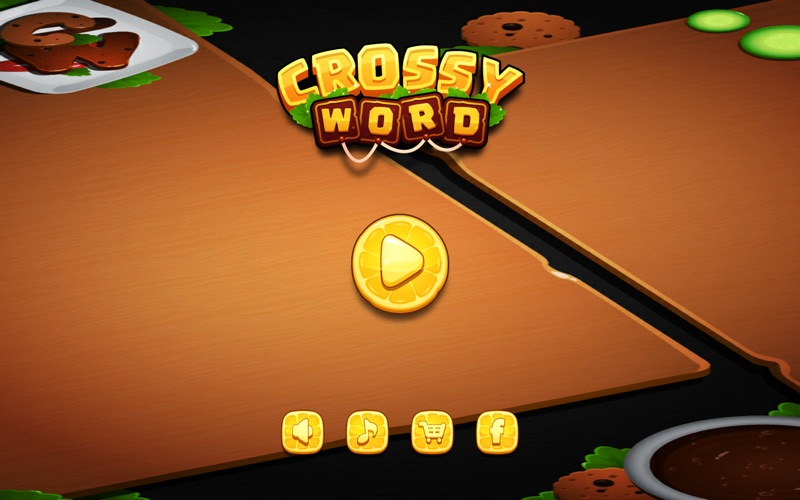 Word Link: Crossy Word for Mac