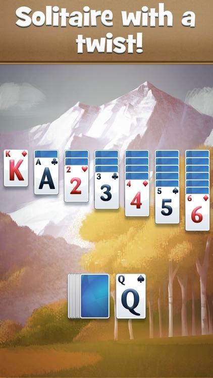 Fairway Solitaire - Card Game screenshot-0