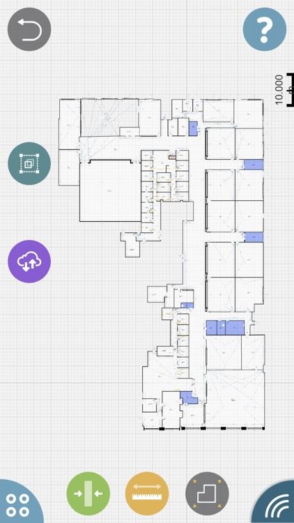 OrthoGraph – Floor Plan screenshot-0