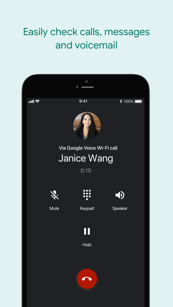 Google Voice App for iPhone - Free Download Google Voice for iPad