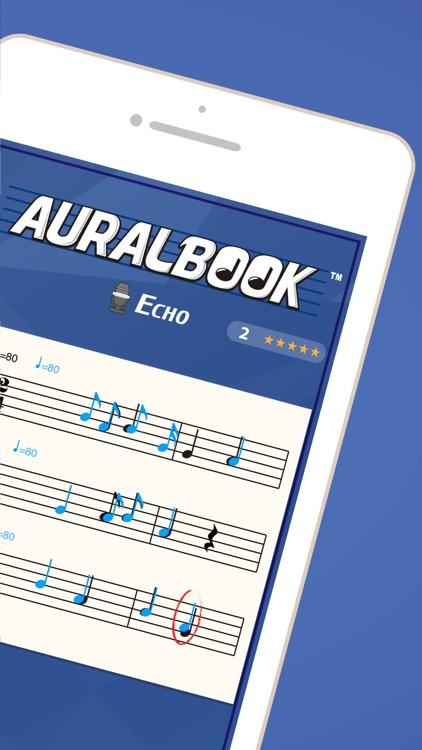 AURALBOOK for ABRSM Grade 3