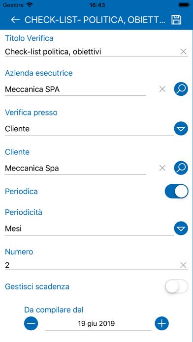 Screenshot of ZAudit Enterprise Edition4