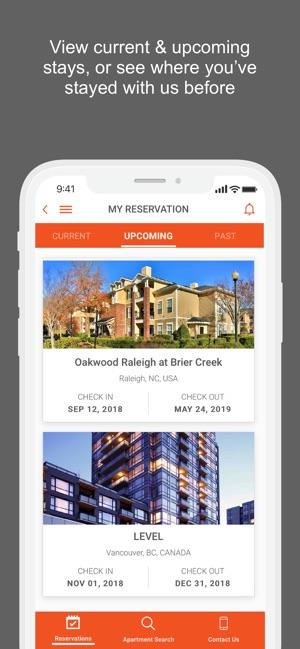 Oakwood® on the App Store
