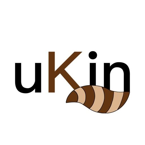 uKin 友心