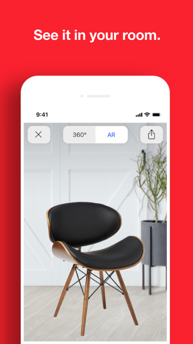 Screenshot for Overstock — Furniture & Decor in United States App Store