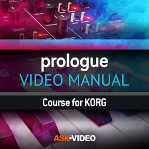 Video Manual For Prologue
