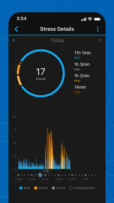 Garmin Connect™ ScreenShot4