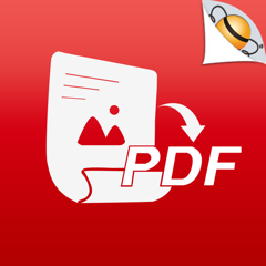 Photo to PDF Converter