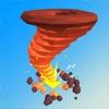 Tornado.io - The Game - iPhoneアプリ