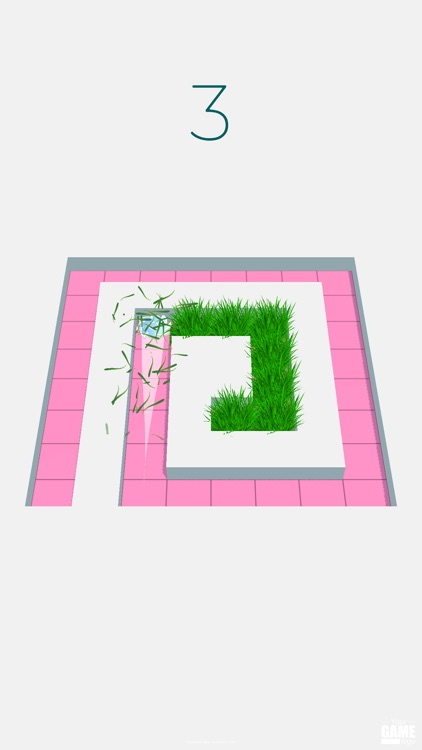 Niwashi - Grass Cut screenshot-6
