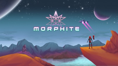 Morphite - Playond for Windows