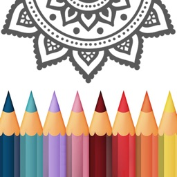 Colorelax -Coloring & Relaxing