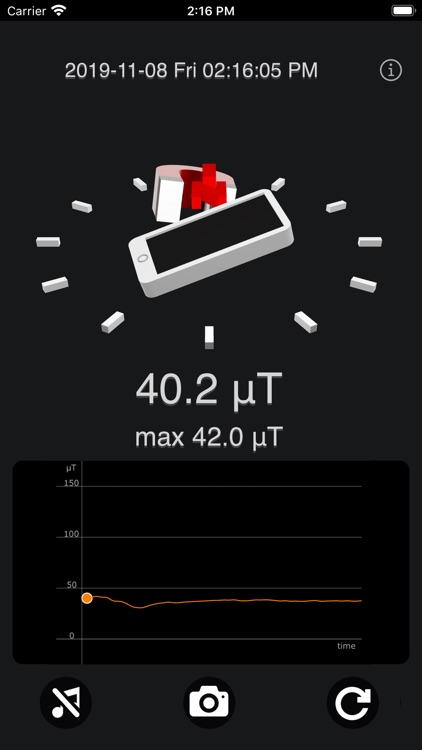 Metal Detector 3D Plus screenshot-3