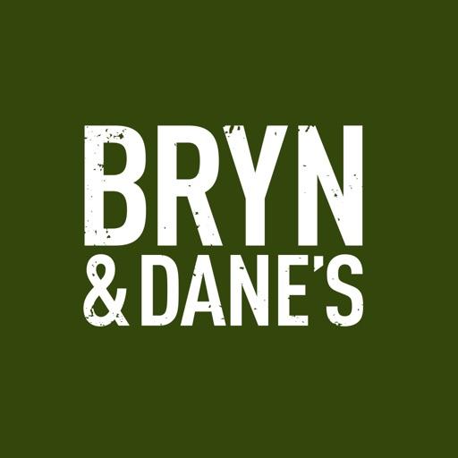 Bryn & Dane's
