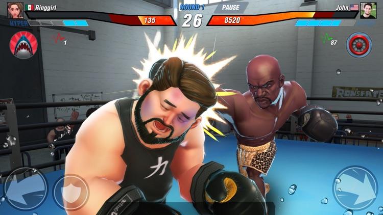 Boxing Star screenshot-6