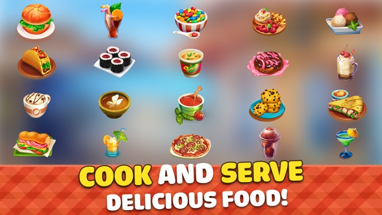 Cook It!™ - COOKING Games screenshot-5