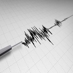 iSismografo - terremoto
