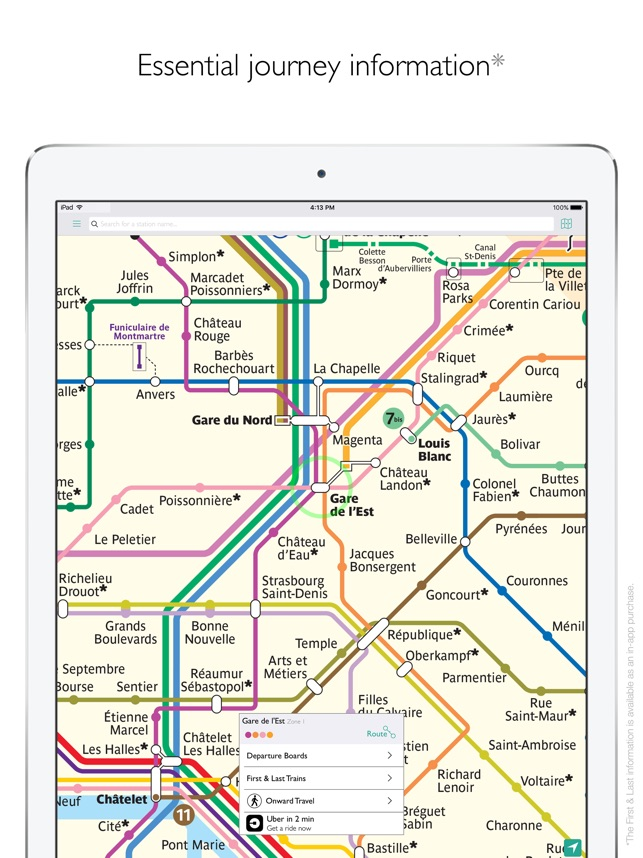 Paris Metro Map and Routes on the App Store on metro rail map, pacific electric railway, san francisco muni, metro line map culver city, metro-north lines map, la metro line map, los angeles county metro rail, metro local, gold line map, san diego trolley, metro red line map, metro gold line, metro purple line, muni metro, metro crenshaw line map, angels flight map, silver line, california high-speed rail, metro transit blue line map, flyaway bus, los angeles county metropolitan transportation authority, metro silver line, foothill transit, metro north hollywood map, lacmta blue line, metro rapid, phx sky train, d.c. metro line map, metro los angeles, pacific surfliner, metro in santa monica, southern california rapid transit district,