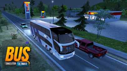 Bus Simulator : Ultimate Screenshot 8
