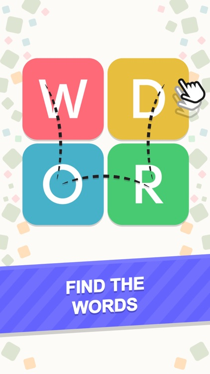 Word Search: Evolution of mind