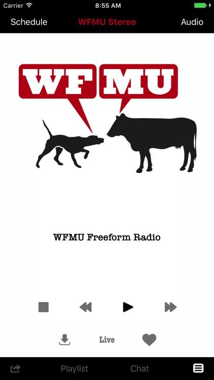 WFMU Radio