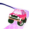 Bence Halmosi - Rally Drive: Curves artwork