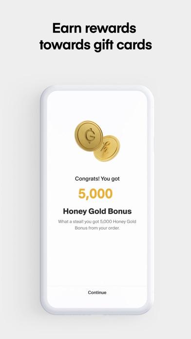 Honey Smart Shopping Assistant - Revenue & Download