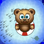 Rescue Beary – Physics Puzzle