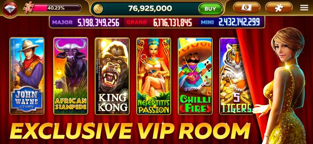 Characteristics of Authentic Money Bonus Casino