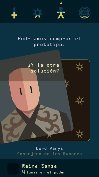 download Reigns: Juego de Tronos apps 4