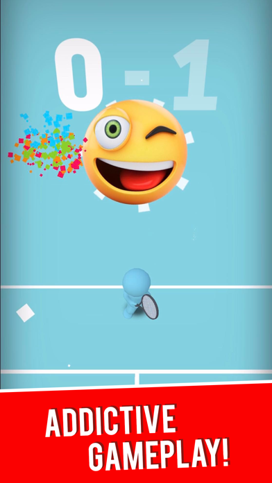 Tennis Madness screenshot 2