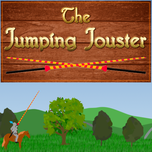 The Jumping Jouster