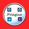 Prague Public Transport Pro