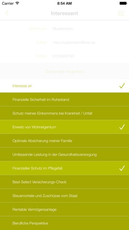 HORBACH Fan screenshot-3