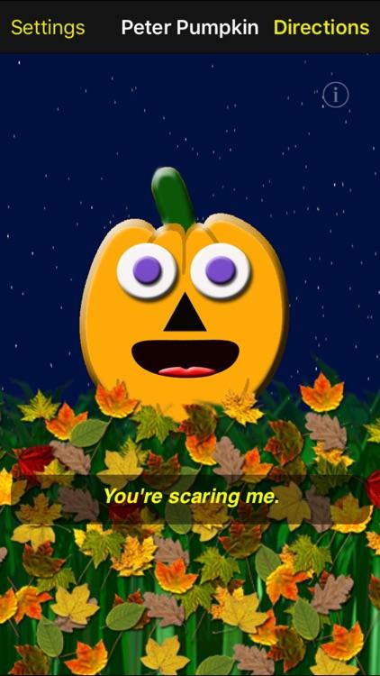 Peter Pumpkin screenshot-3