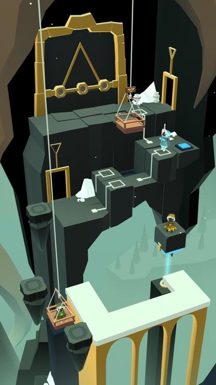 Path of Giants screenshot-3