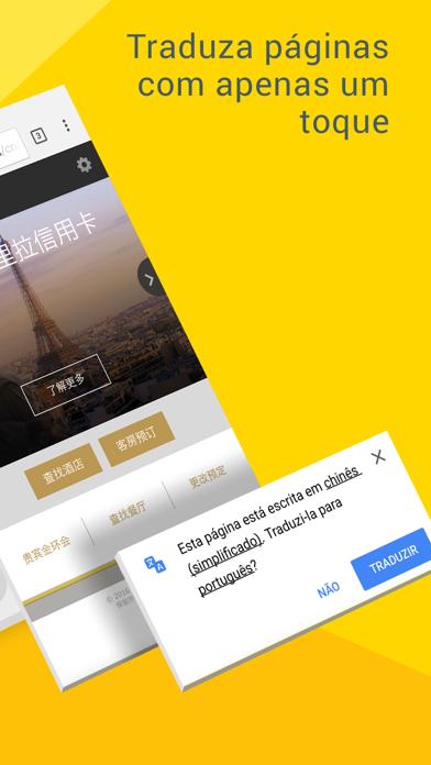 Baixar Chrome – navegador da Google para Android